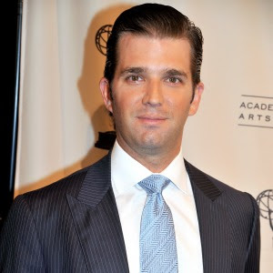 Donald Trump Jr. Set To Contest For Office Soon   Welcome ...